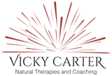 Natural Therapies and Coaching by Vicky Carter